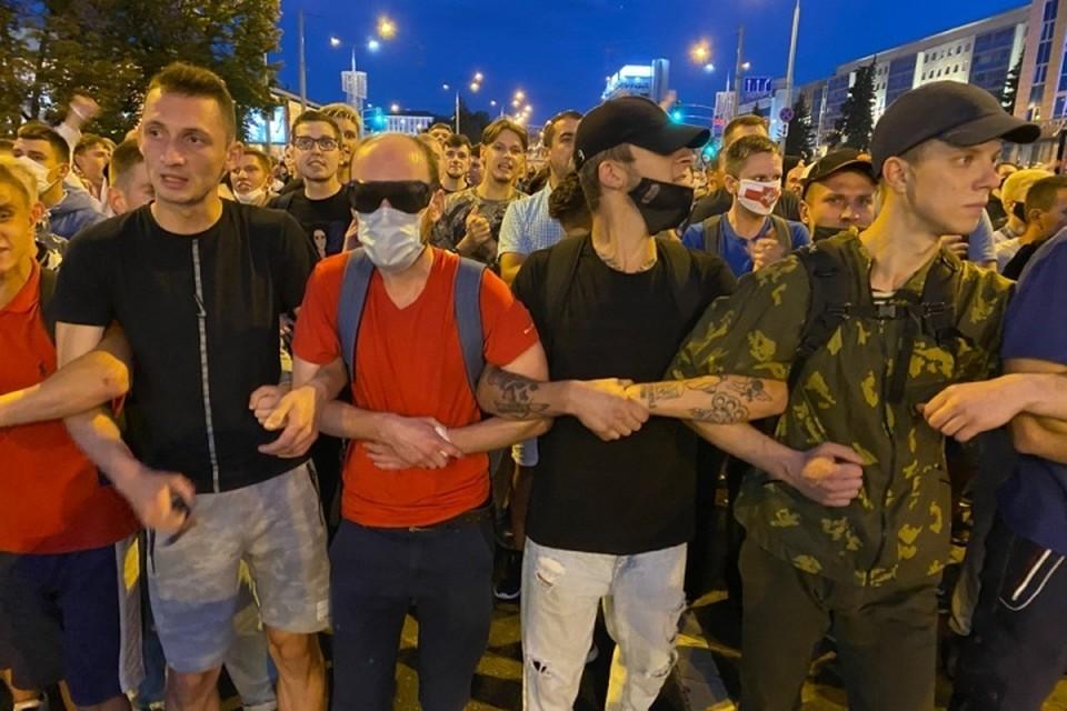 Политолог Федор Лукьянов: Разрыв Белоруссии с Россией ведет к катастрофе