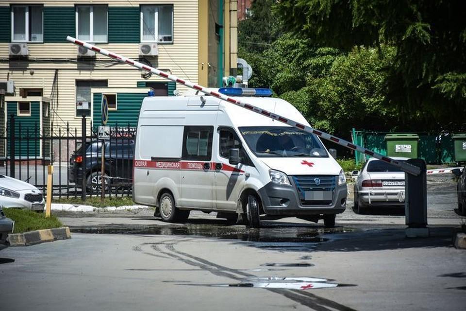 Коронавирусом за сутки заболели еще 53 человека. Фото: архив КП