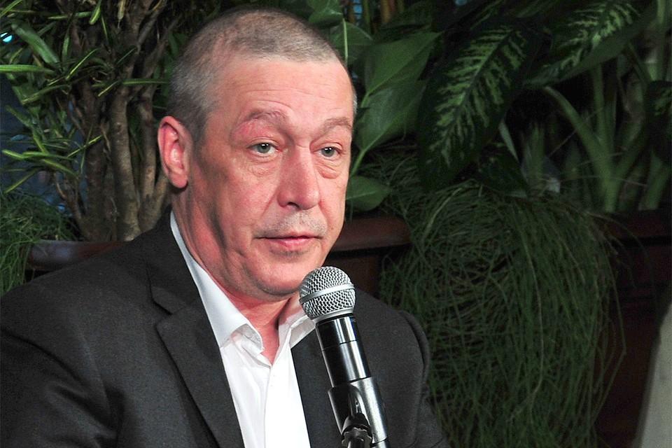Актер Михаил Ефремов был осужден на восемь лет за ДТП со смертельным исходом.
