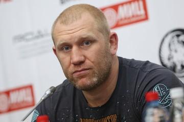 Сергей Харитонов - после победы над Уильямсом: «Я не победил какого-то супербойца, не буду себя превозносить»