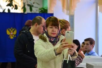 Выборы в Новосибирске 13 сентября 2020 года: прямая онлайн-трансляция