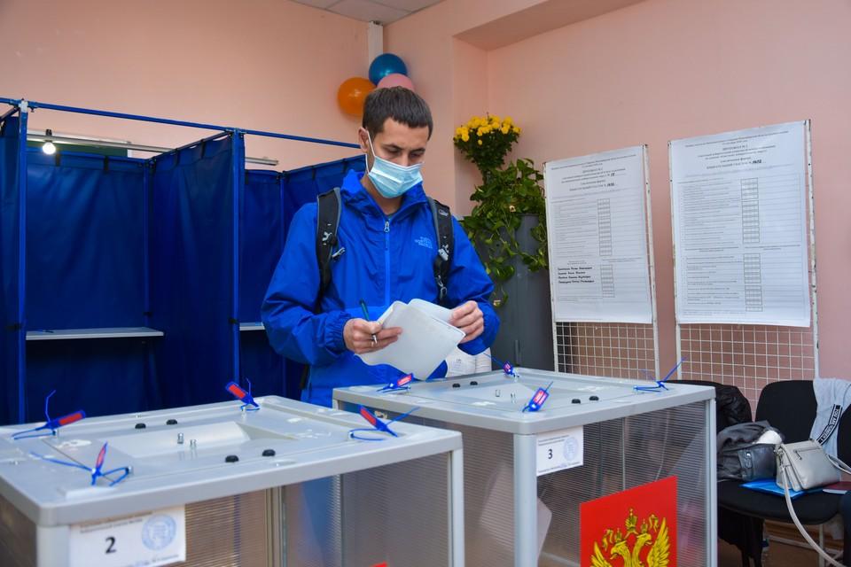 Уже известны предварительные итоги выборов 13 сентября в России.