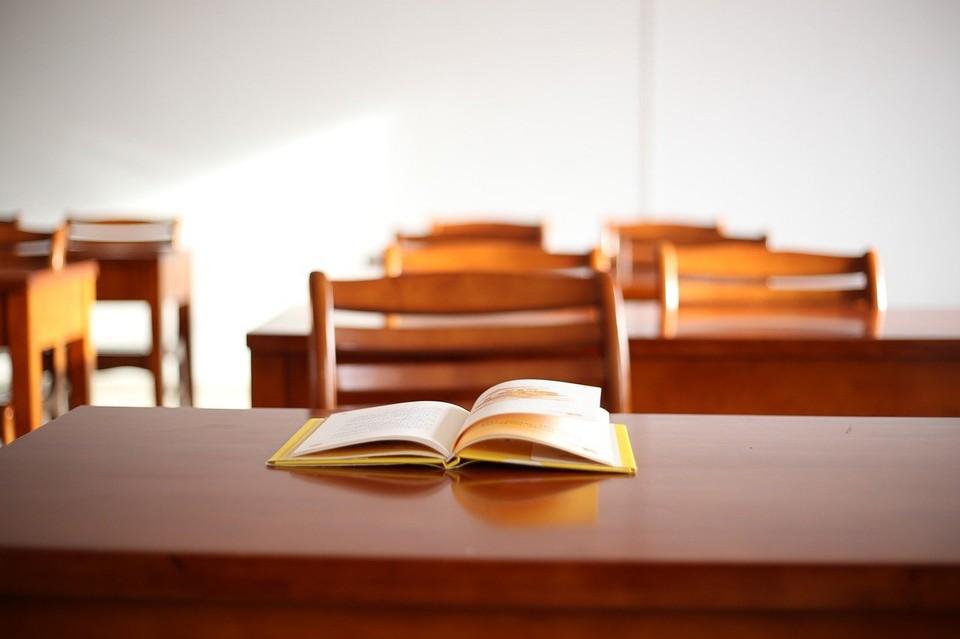 С 15 сентября дежурные группы в обозначенных классах могут функционировать по заявлению родителей.