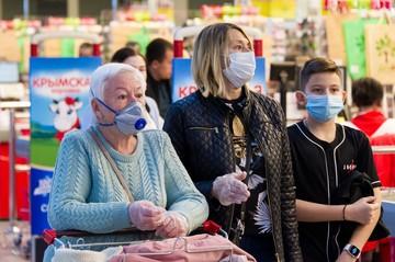 Власти Крыма не собираются закрывать школы и предприятия из-за коронавируса