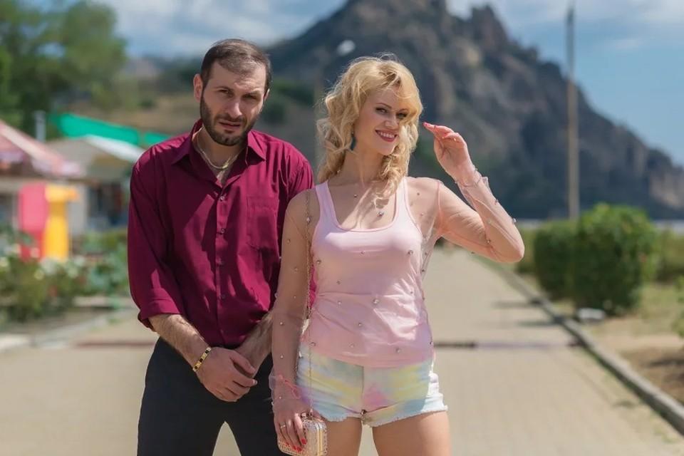 В сериале красивые люди и пейзажи. Фото: дирекция маркетинга и внешних коммуникаций телеканала «Россия 1»