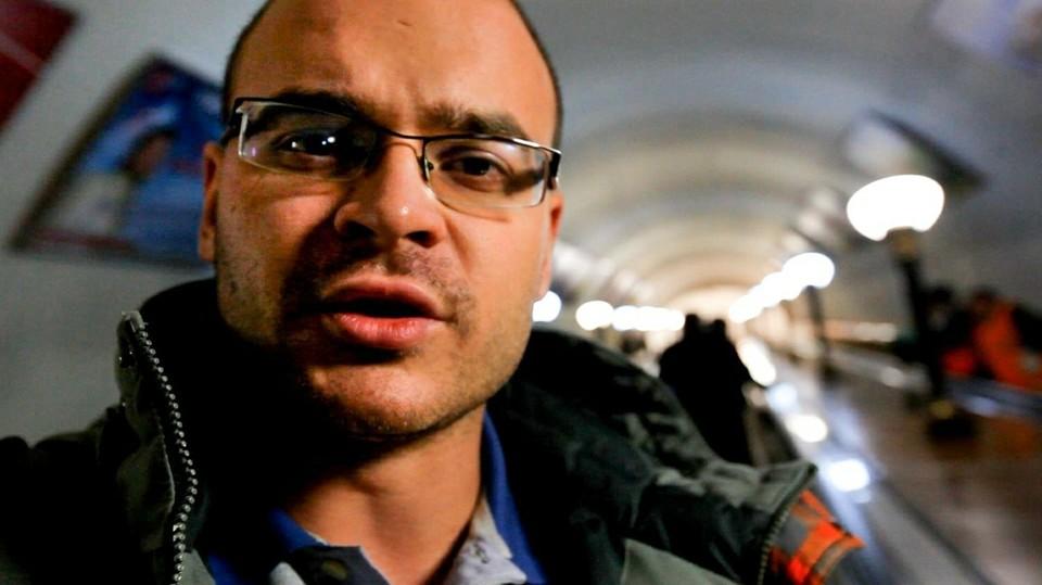 Максим Марцинкевич, известный под прозвищем Тесак, покончил с собой