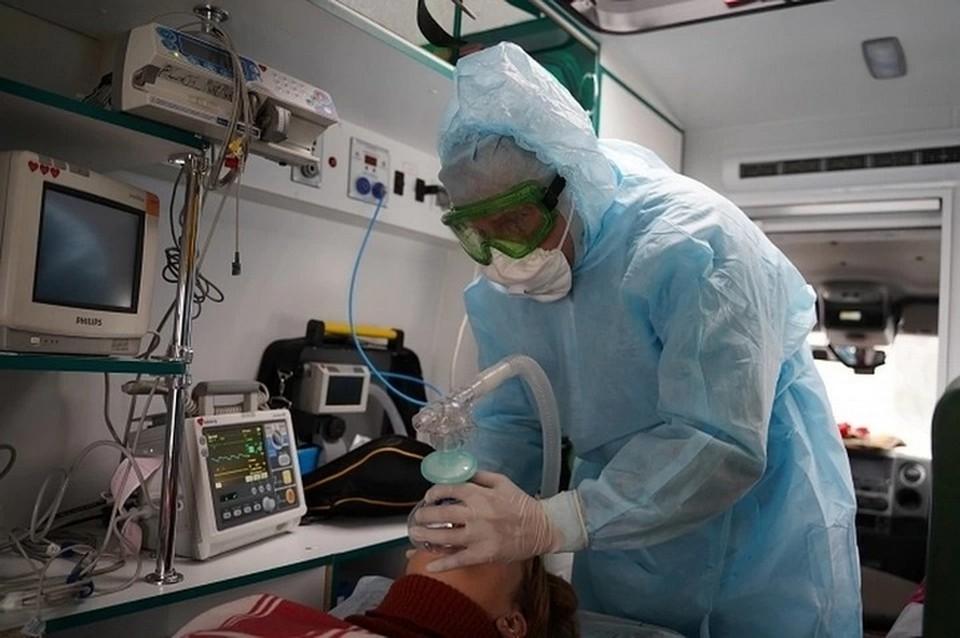 В Уфе от коронавируса скончался 32-летний мужчина