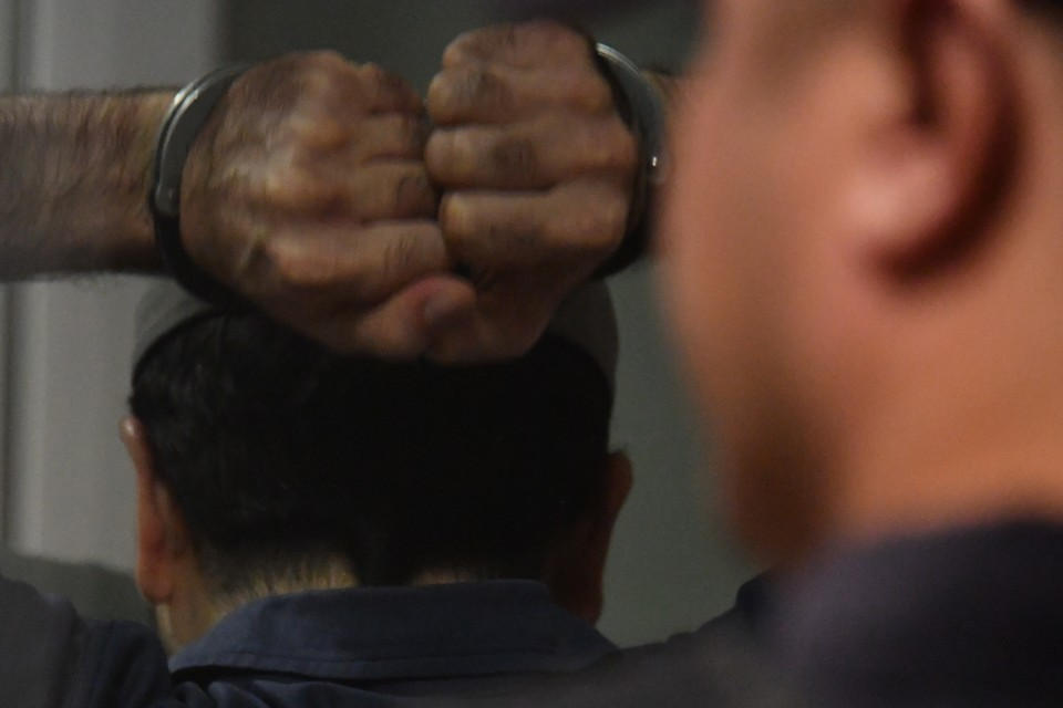 В Сосногорске начали проверку после смерти мужчины в наручниках