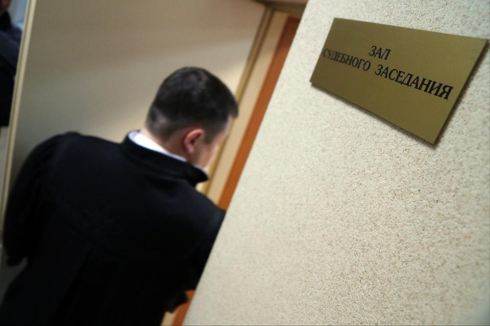 Суд приговорил Екатерину Храпченкову к 120 часам обязательных работ