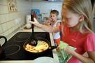 Семь советов, которые помогут приучить ребенка к здоровой еде