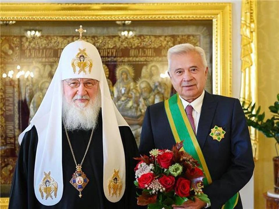 Автор фото: Сергей ВЛАСОВ