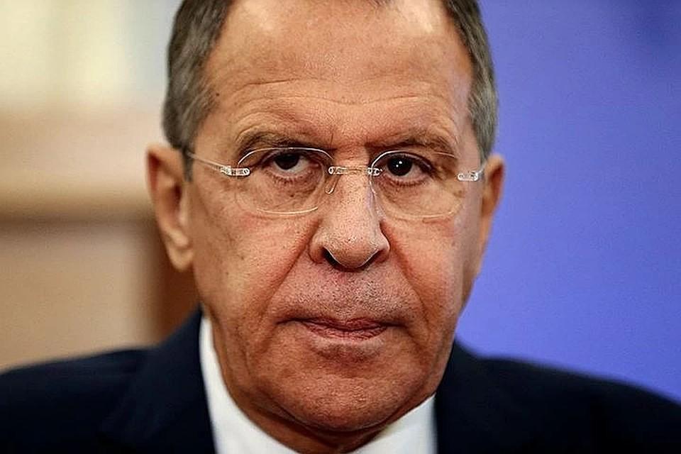 Лавров назвал решение Хрущева отдать Крым Украине противоречащим советским законам