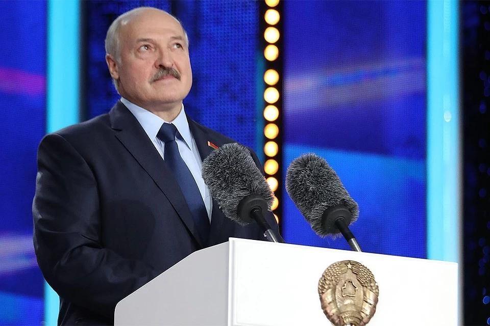 Лукашенко назвал Тихановскую Гуаидихой