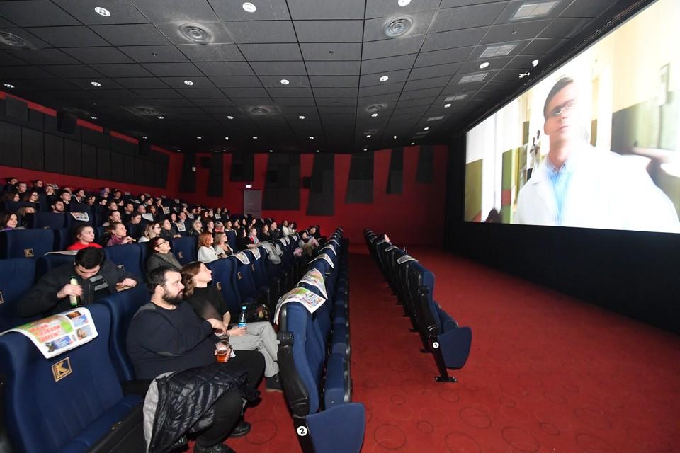 В Челябинской области открыты все кинотеатры. Но режим карантина не отменен.