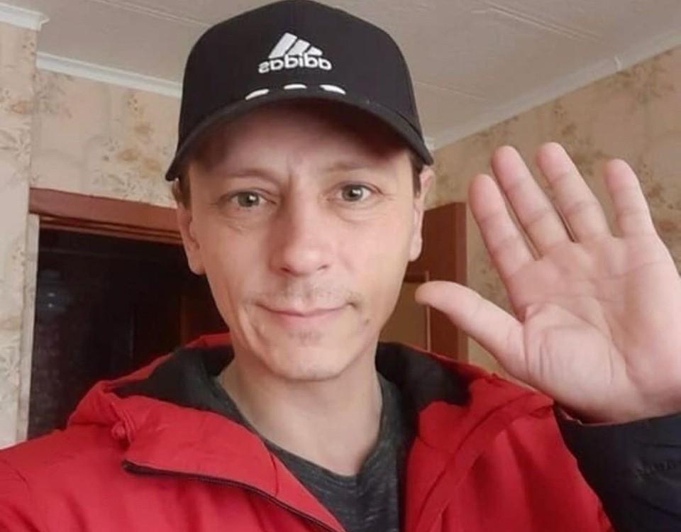 За помощь в поимке Виталия Молчанова, подозреваемого в жестоком убийстве детей, обещают полмиллиона рублей.