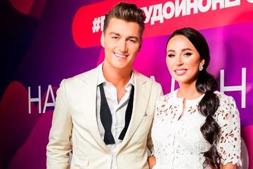 Алексей Воробьев и Наталья Зубарева тайно поженились в Лас-Вегасе