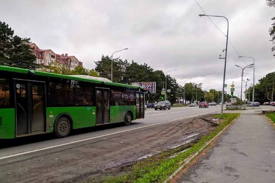 В Тюмени повысится стоимость проезда в общественном транспорте