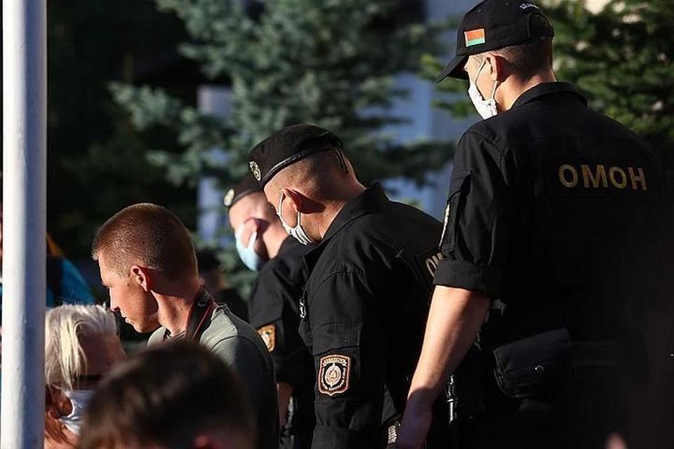 МВД начало поиски виновных в сливе информации о сотрудниках милиции в интернет