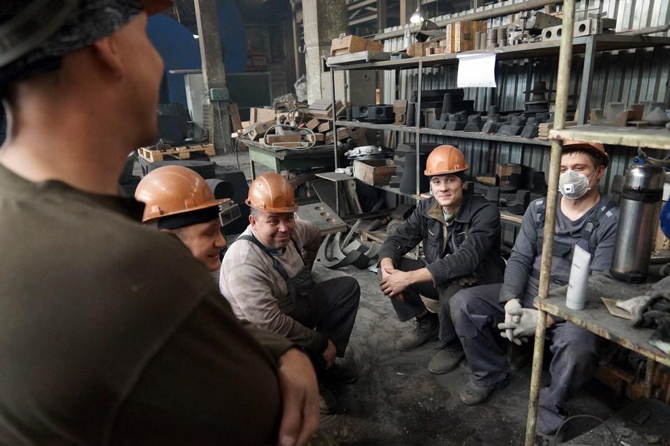 Безработица и так на высоком уровне, и будет на нем ближайшие месяцы, а то и годы. В перспективе это может стать для России серьезной проблемой