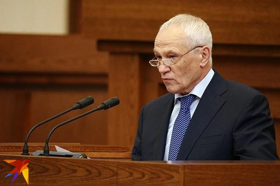 Григорий Рапота ждет, что после заседания Совмина СГ в сентябре 2020 года может появиться дополнительный импульс в работе над дорожными картами.