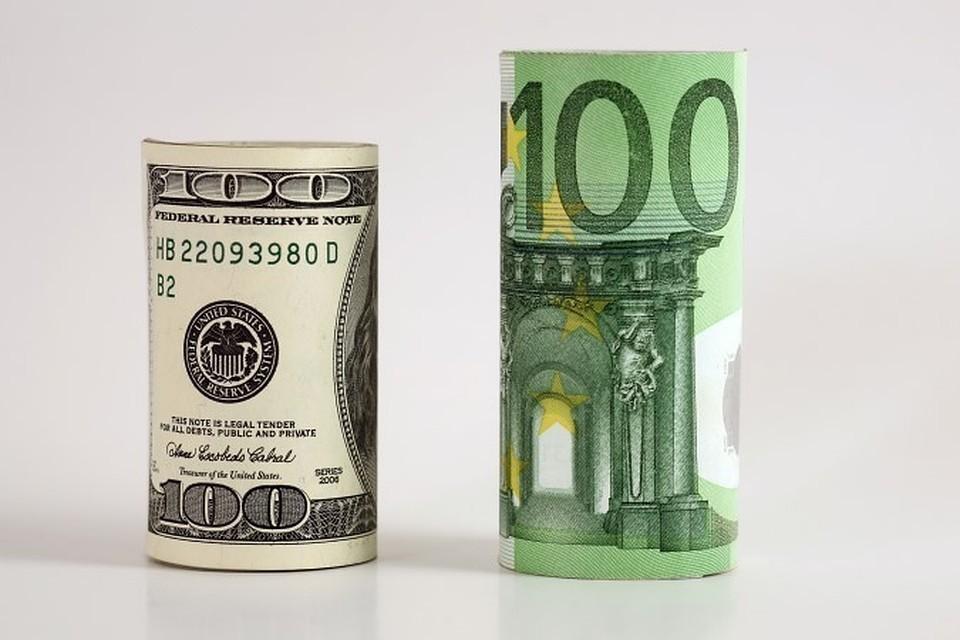 Курс рубля на 21 сентября 2020: евро выше 90 впервые с 8 сентября