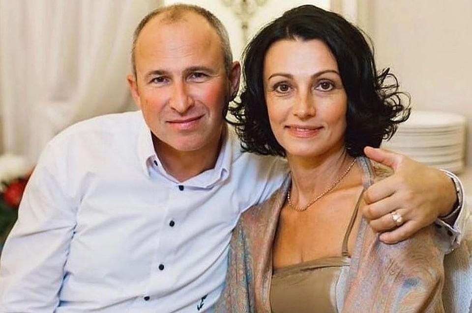 Тела убитых Олега Чередниченко и его супруги Ирины обнаружили 17 сентября.