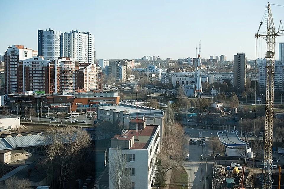 В Госдуму внесли законопроект о сносе любого жилья