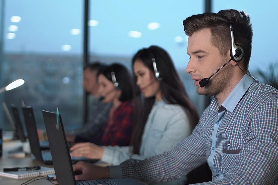 О том, как работают в таком call-центре, рассказал его бывший сотрудник