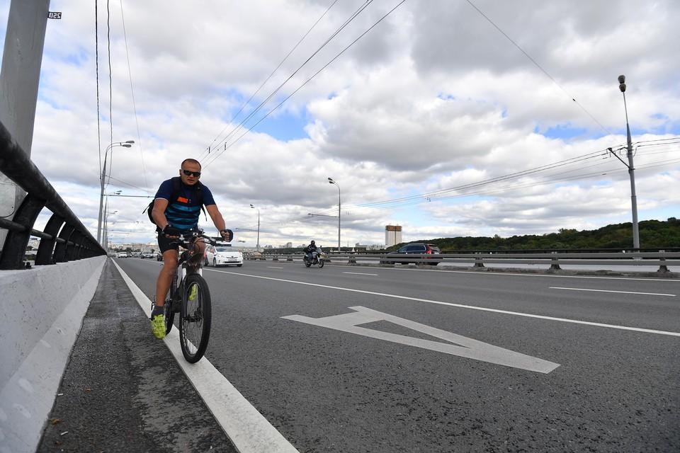 Завтра многие ростовчане пересядут на велосипеды