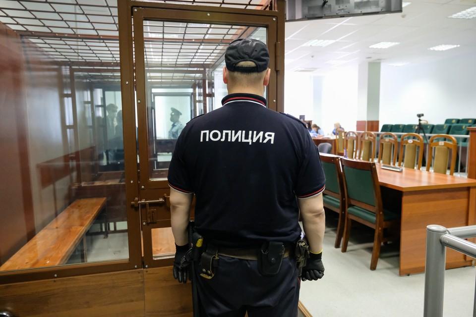Двое петербуржцев осуждены за хищения велосипедов