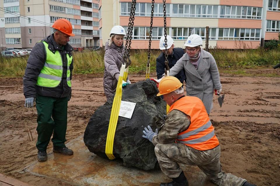 Будущая школа станет четвертой среди построенных в регионе в рамках национального проекта «Образование». Фото: kirovreg.ru