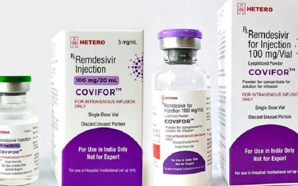 Этим препаратом будут лечить больных коронавирусом в Молдове. Фото: sanatateinfo.md