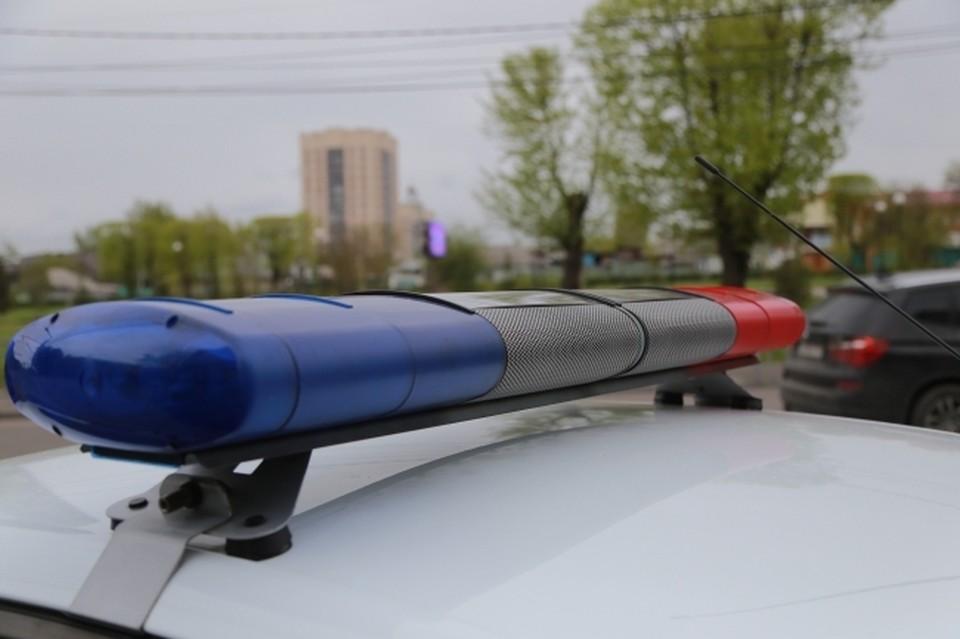 Житель Хабаровского края погиб в аварии между Иркутском и Тулуном