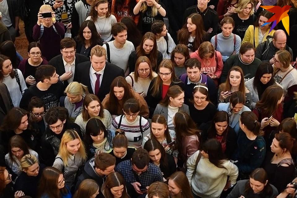 В «Абилимпиксе» могут принимать участие студенты, учащиеся ссузов и молодые специалисты