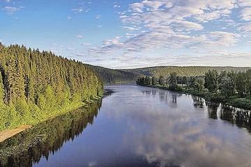Челябинская область получила 230 миллионов рублей на обновление водного хозяйства