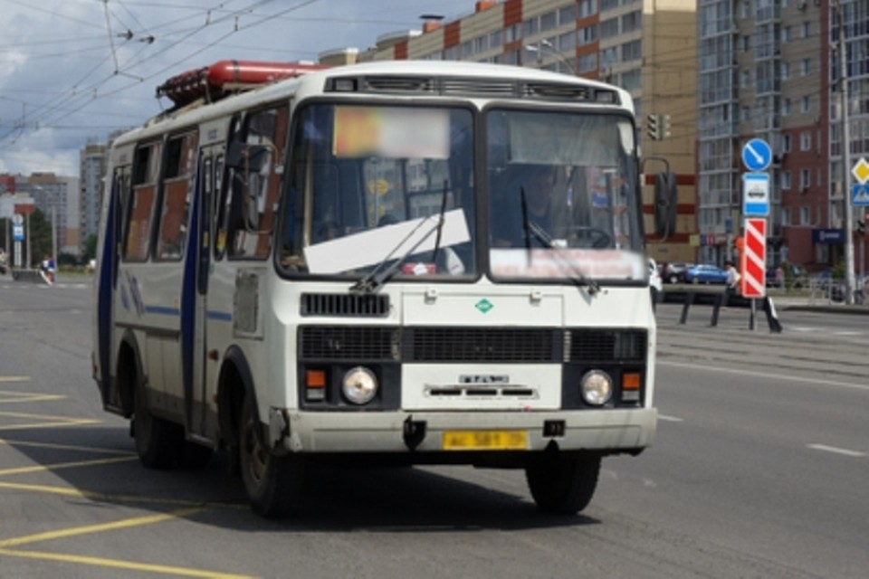 Кемеровчан просят активнее жаловаться на маршрутчиков