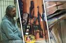 Что нашли в домах у «праведника» Виссариона и его сподвижников: оружие, кучу денег и игрушки для взрослых