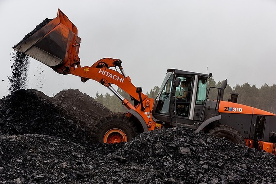Фото: «Русский уголь»