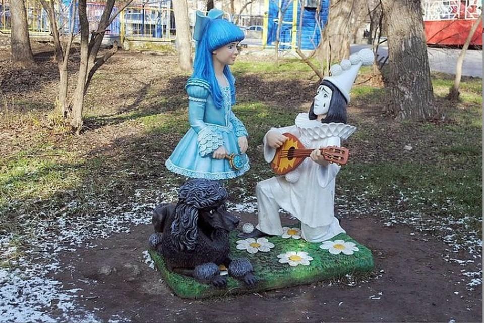 В Ростов снова возвращается лето