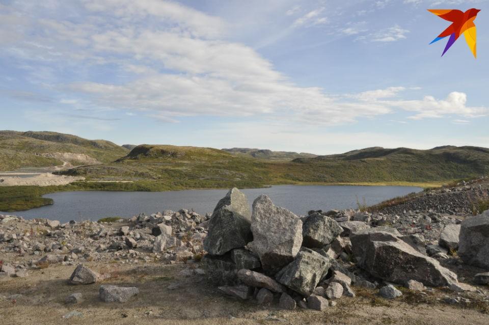 В Териберке определяются с границами будущего природного парка.