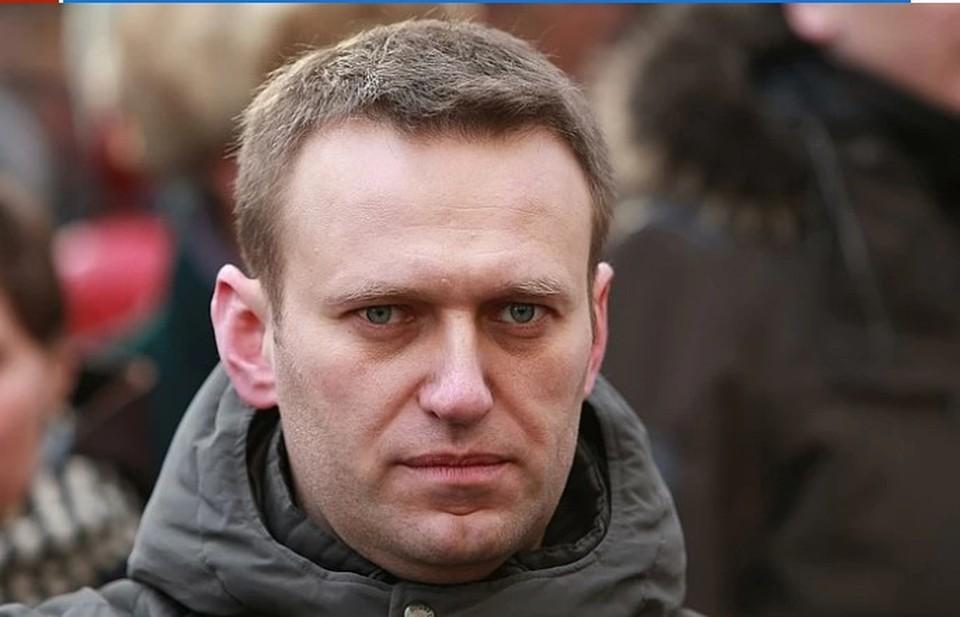 Германия не стала отвечать на вопрос о местонахождении Алексея Навального