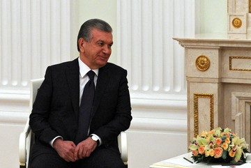 Переговоры по Афганистану, спасение Арала, борьба с пандемией: Президент Узбекистана выступил на 72-й сессии Генассамблеи ООН