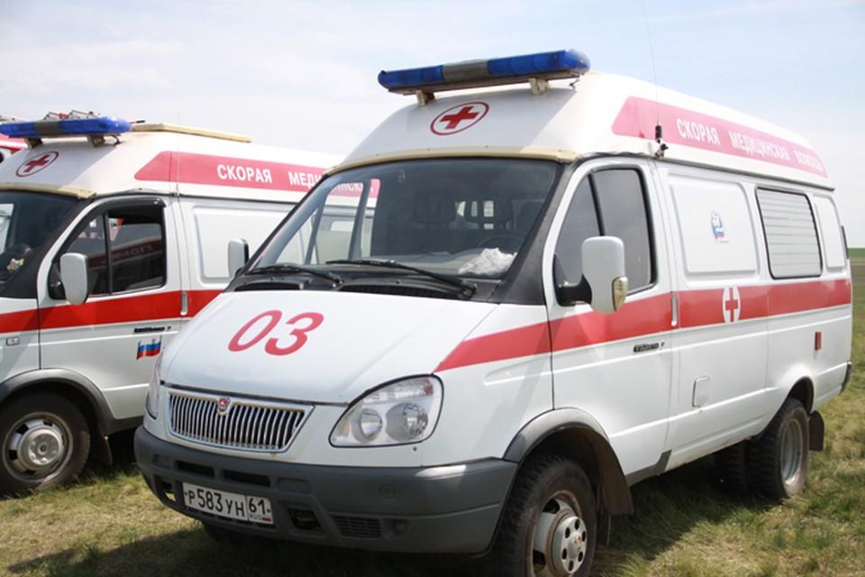 В Ростовской области коронавирусом заразились еще 183 человека