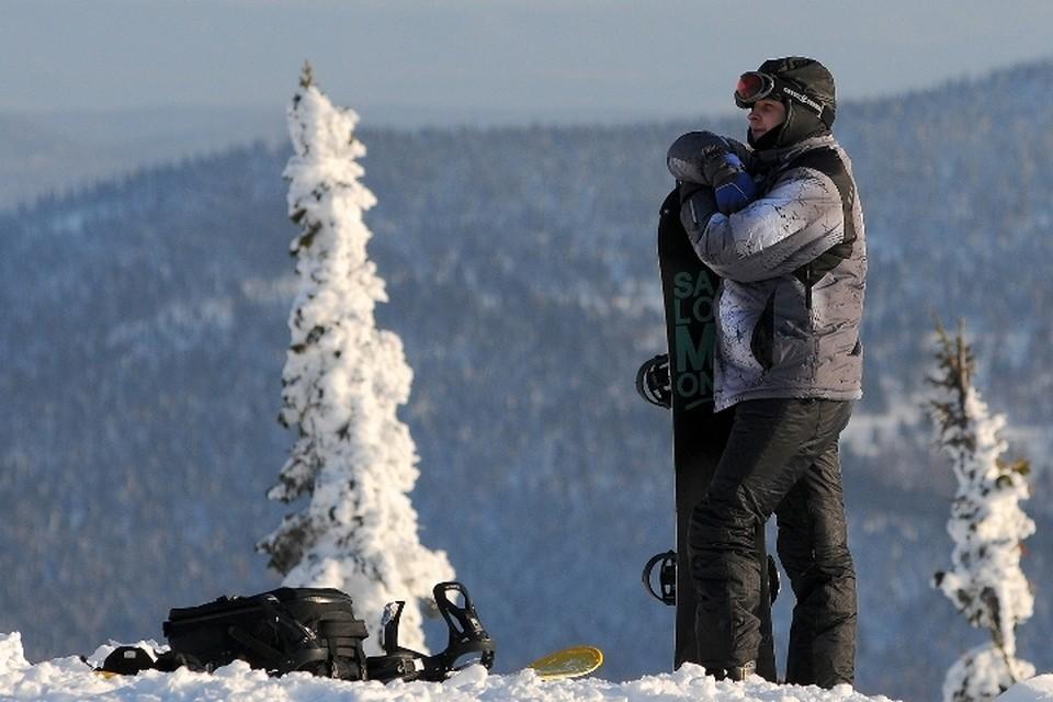 Стала известна дата открытие горнолыжного сезона в Шерегеше