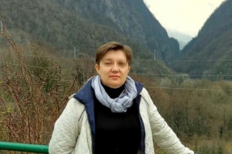 Женщина долгие годы работала учительницей русского языка. Фото: личная страница Светланы Х. в соцсетях