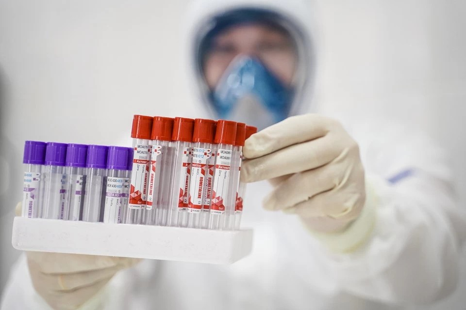 Ученые обнаружили высокоэффективные антитела к коронавирусу