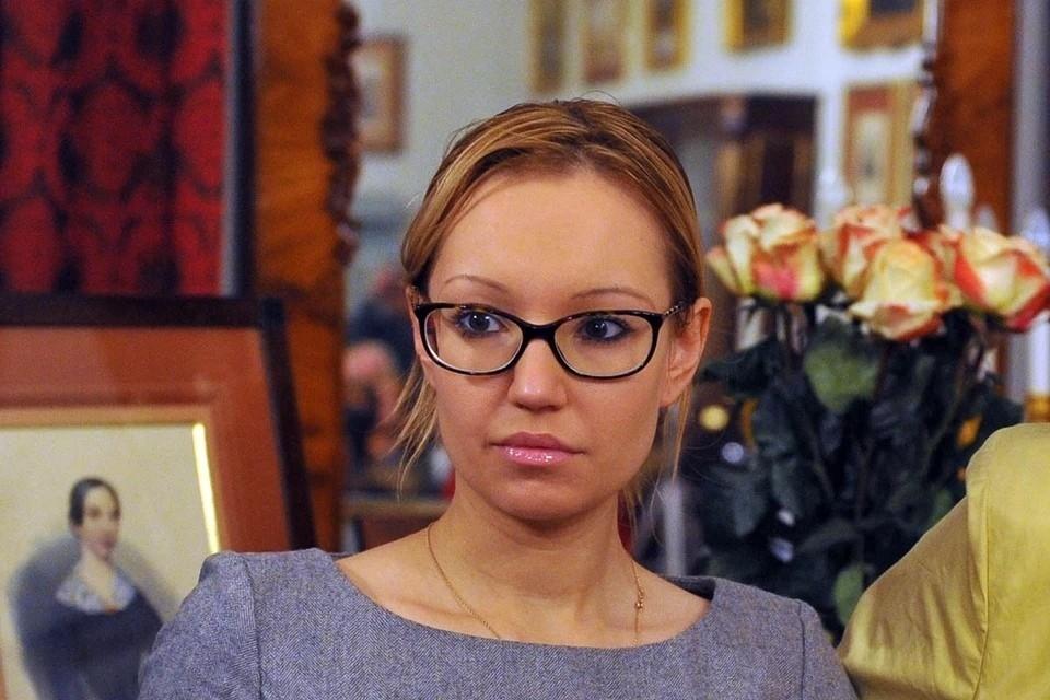 Софии Конкиной было 32 года.