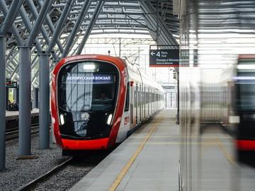 МЦД воспользовались 100 млн пассажиров
