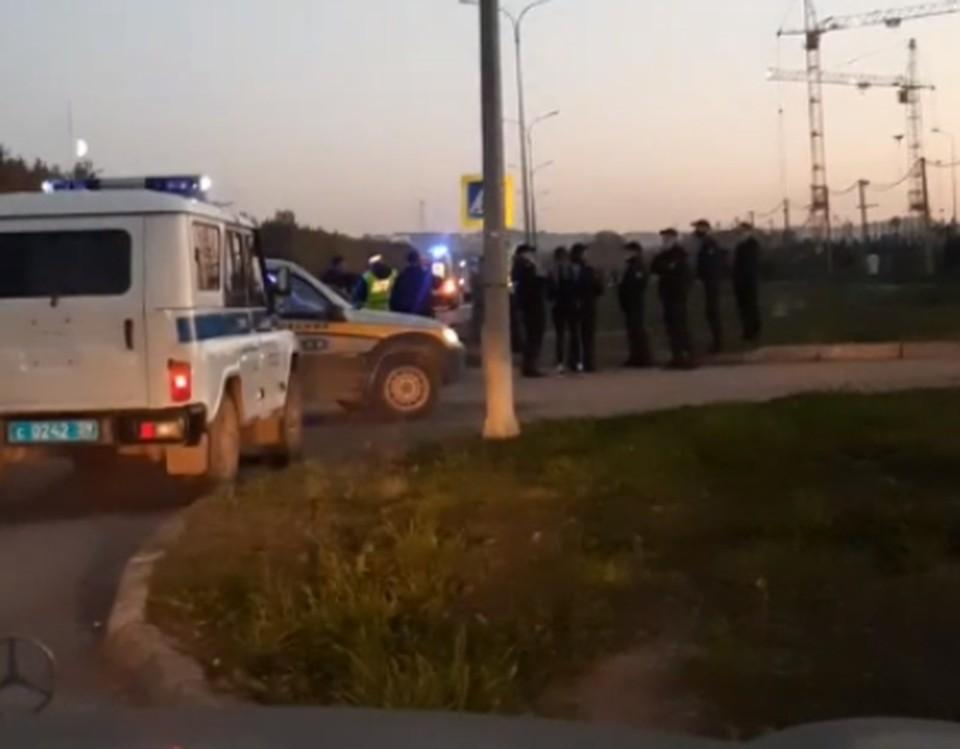 Фото: скриншот видео паблик |ПБ| Подслушано Боровск Соликамск Культурный/ВКонтакт