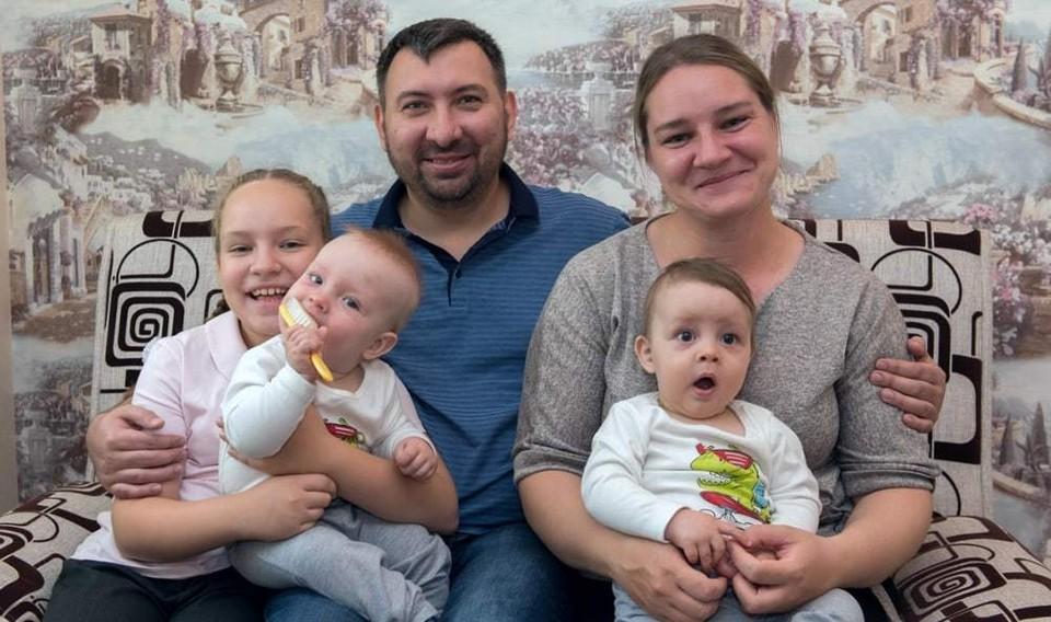 На Ямале упростили условия получения регионального маткапитала